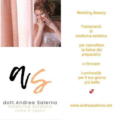 nozze trattamenti estetici roma sposi